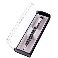 Ручка шариковая Oscar  подарочная
