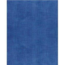 Тетрадь общ. 96л. А4 б/в синий клетка