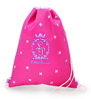 "Мешок для обуви School Point ""Little Princess"""