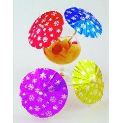 Зонтики для коктейля