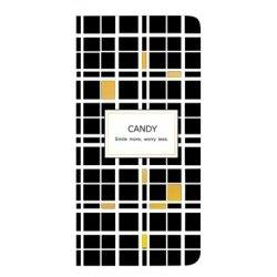 "Тетрадь Art-Blanc А7+/192c, ""Candy"" , клетка"