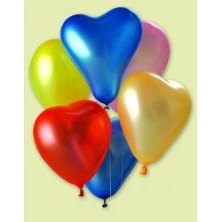 """Воздушные шары Partic """"Сердце"""""""