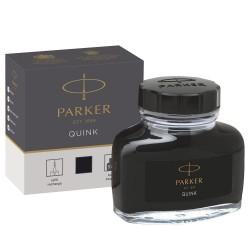 Чернила Parker 57мл черные