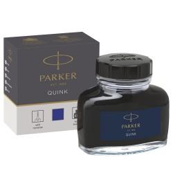 Чернила Parker 57мл синие