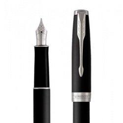 Ручка Parker  Sonnet Core Matte Black CT перо