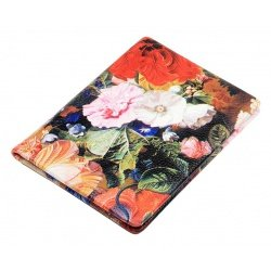 """Обложка для паспорта """"Floria"""" Infolio 100*135 мм, иск. кожа"""