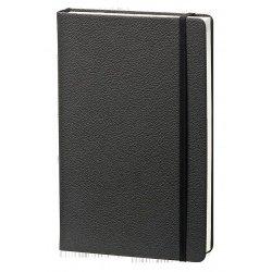 """Записная книжка """"Lifestyle"""" А5/192 стр, тв. переп. с резинкой"""