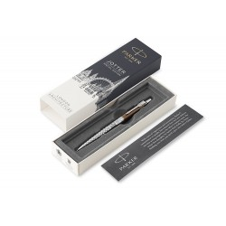 Ручка Parker Jotter SE London Architecture Bronze CT шарик