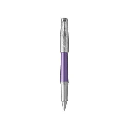Ручка Parker  Urban Premium Violet CT роллер
