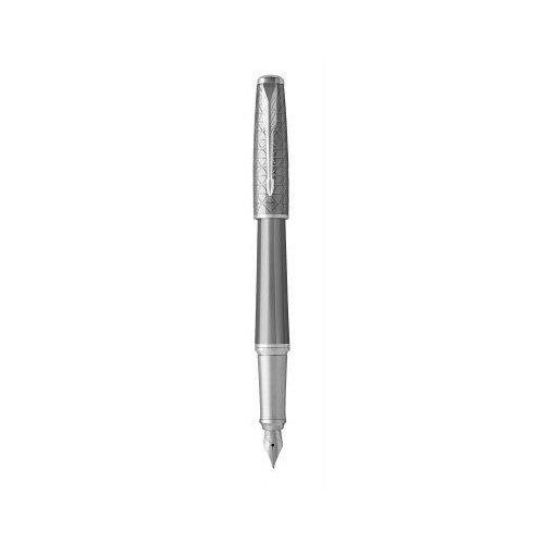 Ручка Parker  Urban Premium Silver PVD перо