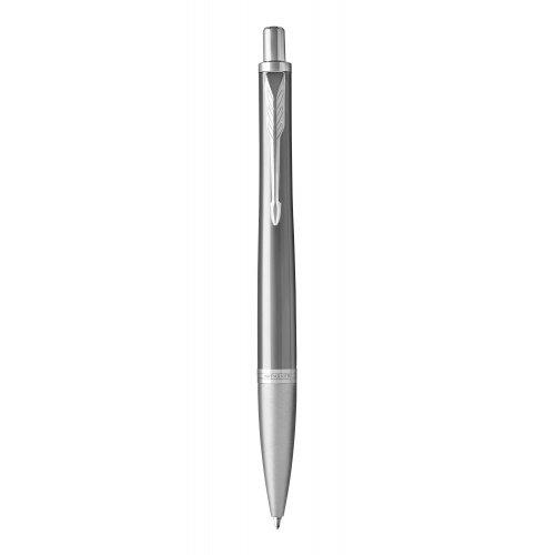 Ручка Parker  Urban Premium Silver PVD шарик