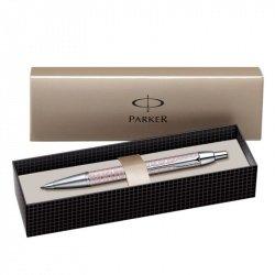 Ручка Parker  IM Premium Pink Pearl шарик