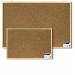 Доска пробковая Office Point 40х60 см