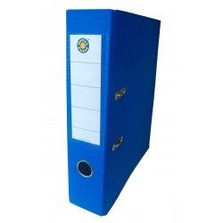 Папка-регистратор А4 7.5см Office Point сборная синяя