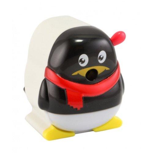"""Точилка механическая School Point """"Пингвин"""""""