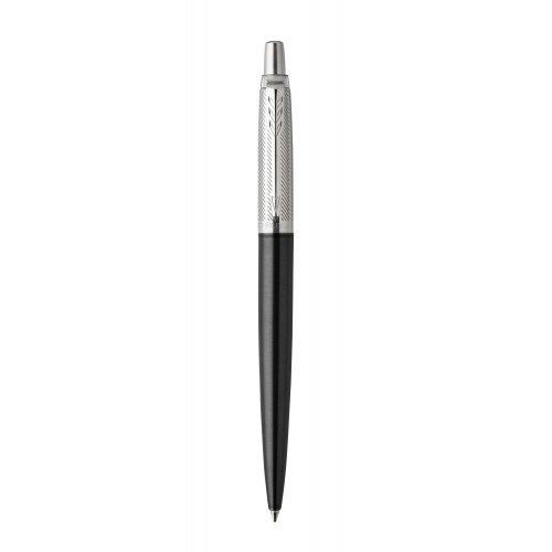 Ручка Parker Jotter Premium K178 Tower Grey Diagonal CT гелевая