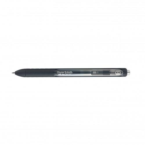 Ручка гелевая Paper Mate Ink Joy Gel чёрная