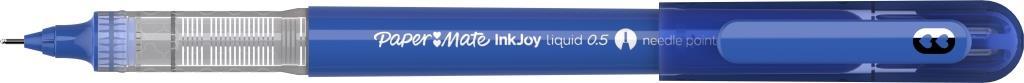 Ручка-роллер Paper Mate Ink Joy Roller синяя