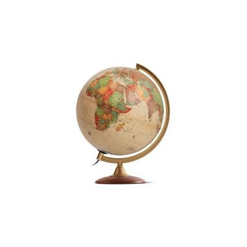 Глобус COLOMBO D-30 см подсветкой, русский язык