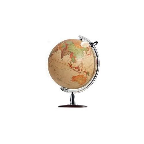 Глобус COLOMBO D-40 см подсветкой, русский язык