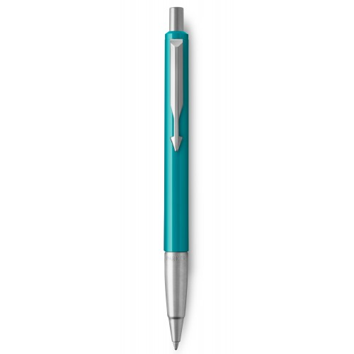 Ручка Parker Vektor Blue-Green шариковая