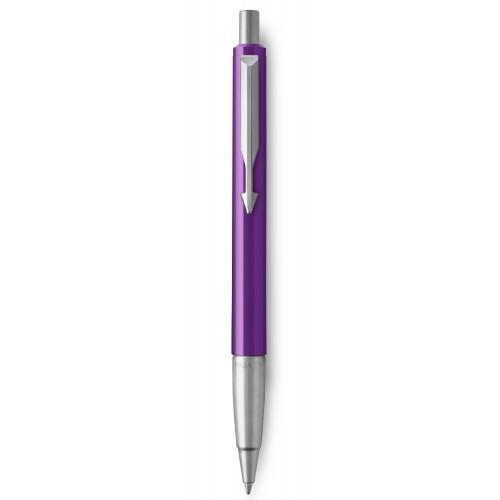 Ручка Parker Vektor Purple шариковая