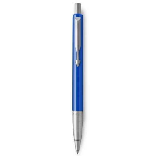 Ручка Parker Vektor Standard Blue шариковая