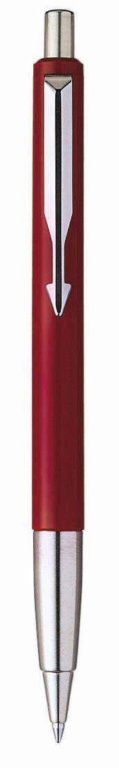 Ручка Parker Vektor Standard Red шариковая
