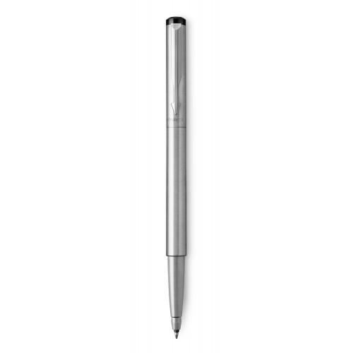 Ручка Parker Vektor Stainless Steel роллер