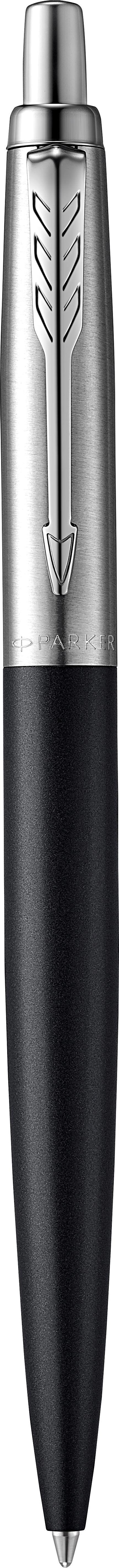 Ручка Parker Jotter XL M Black CT шарик