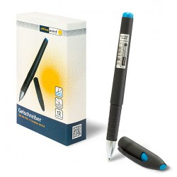 Ручка Office Point гелевая GS-652 0.7мм синяя