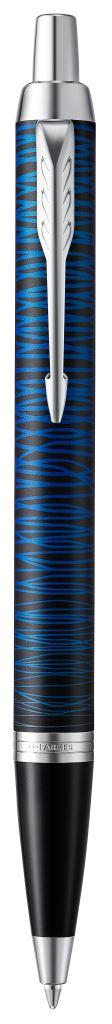Ручка Parker IM SE BLUE ORIGIN CT шарик