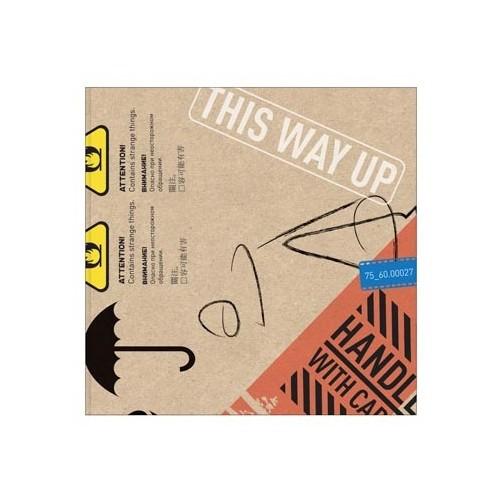 """Альбом для рисования """"Box"""" 170*170 мм/40 л, мяг. переп, склейка"""