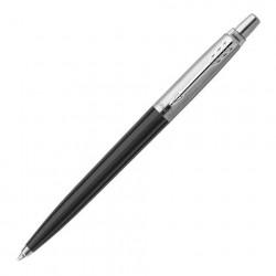 Ручка PK  Jotter Black  пласт.шарик
