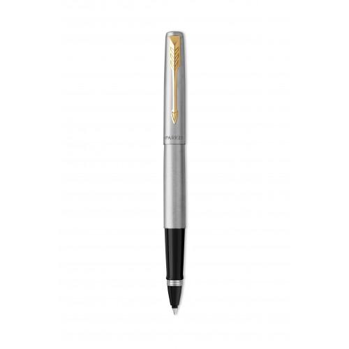 Ручка PK  Jotter Stainless Steel GT роллер