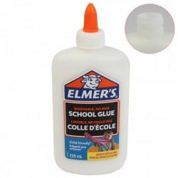 Клей ELMERS белый 225 мл