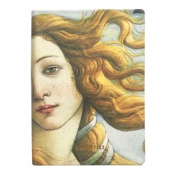 """Ежедневник дат. 2020 """"Botticelli"""" 140*200/352 стр, интегральный переплет, ляссе"""