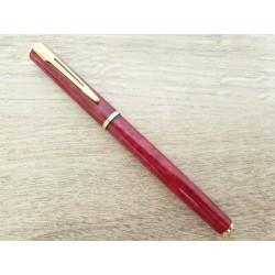 Ручка WT Apostrophe Red Marble роллер, , шт