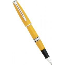 Ручка WT Charleston Citrine Yellow CT роллер, , шт