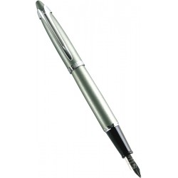 Ручка Waterman Ici Et La Silver Mist CT перо