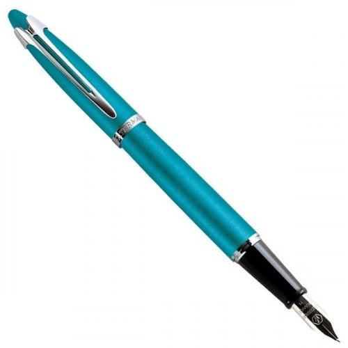 Ручка Waterman Ici Et La Turquoise CT перо