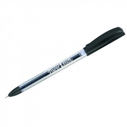 Ручка гелевая P.M.Jiffy 0.5мм черн