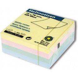 Блок бумаги с клеевым краем Office Point 75 мм х 75 мм
