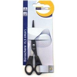 Ножницы Office Point 15.5см