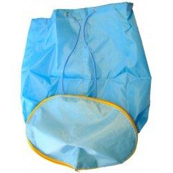 Мешок для обуви School Point голубой